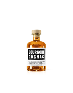 COGNAC BRUT DE FÛT 1998 35CL 53%VOL.