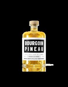 PINEAU DES CHARENTES BOURGOIN 75CL 17%VOL.