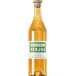 VERJUS BOURGOIN 75CL 2.5 pH