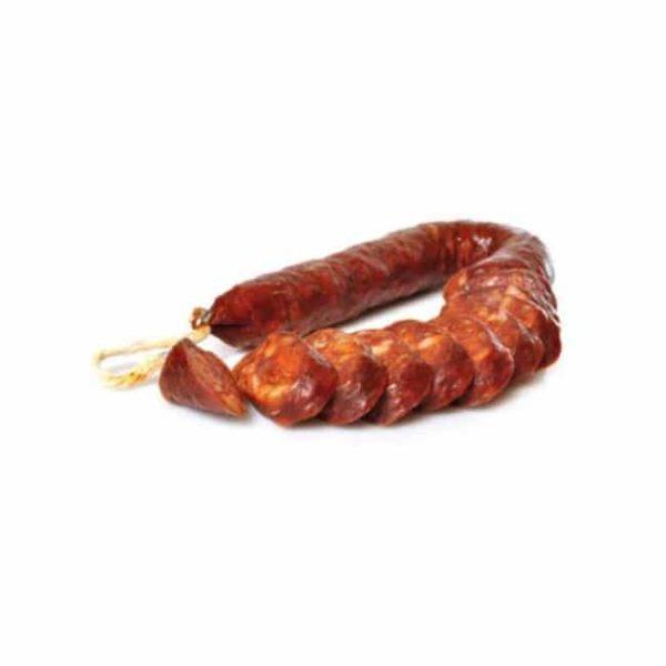 Chorizo pur porc 150g