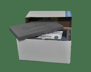 Kit complet - Sendo 3 - 3L