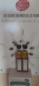 Huile d'Olive Vierge Extra Fruité Noir 25 cl
