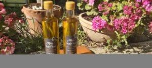Huile d'Olive Vierge Extra Fruité Mur 50 CL