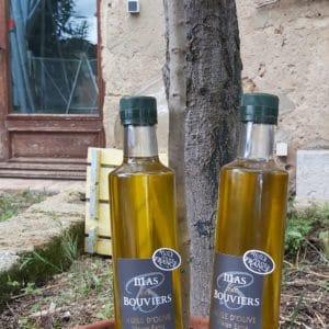 Huile d'Olive Vierge Extra Fruité Vert 50 cl