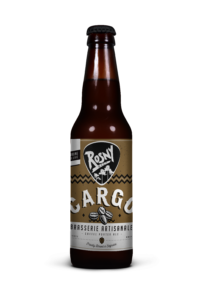 Cargo - Coffee Porter