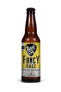 Fancy Fuzz - Bière blonde