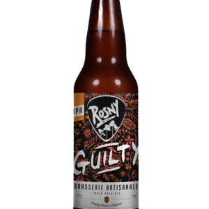 Guilty - IPA