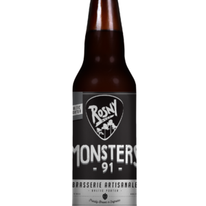 Monsters 91 - Baltic Porter