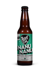 Nanu Nanu - American Pale Ale