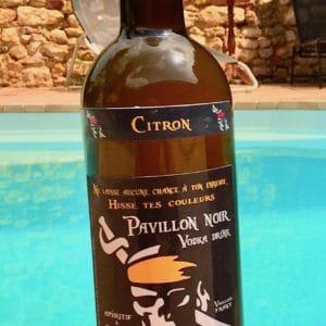PAVILLON NOIR CITRON