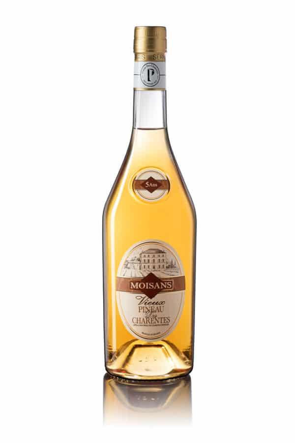 Vieux Pineau des Charentes MOISANS Blanc