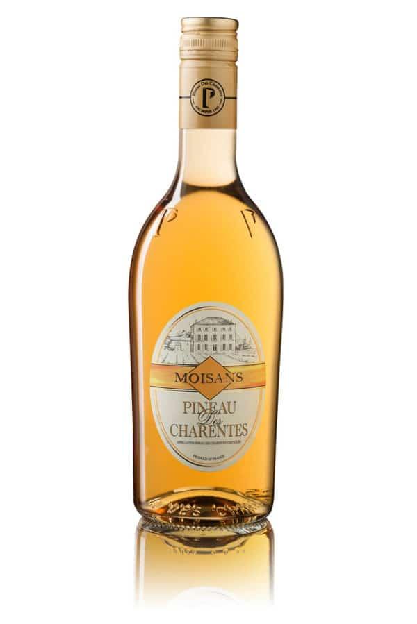 Pineau des Charentes MOISANS Blanc