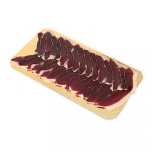 Magret de Canard Tranché 100 g minimum