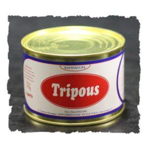 Tripous de Veau (620g)