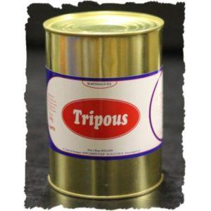 Tripous de Veau (840g)