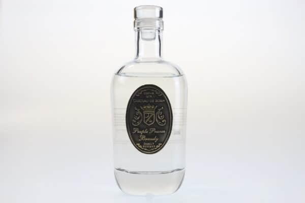 brandy cristal de prune d'Ente