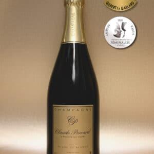 Champagne Claude PERRARD Brut Blanc de Blancs